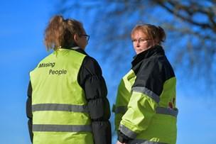 Missing People: Vivian og Benedikte hjælper med at finde forsvundne