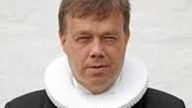 Konstitueret sognepræst Helge Maagaard er nu per 1. januar blevet fastansat som kirkebogsførende sognepræst i Sønderup-Suldrup pastorat.