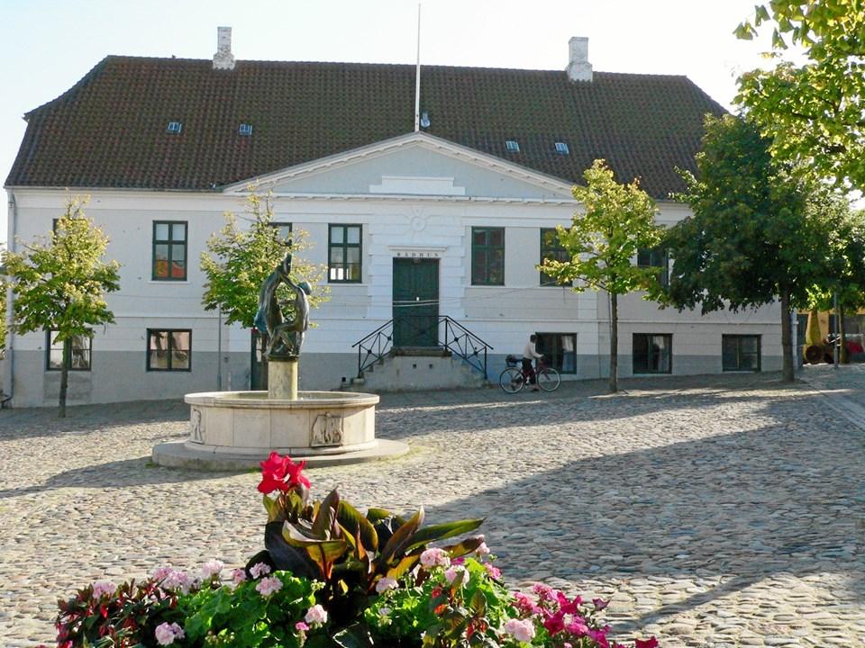 Blandt andet fortællingen om Thomas Bisp bliver denne aften udfoldet på vandringen i Hjørring. Deltagerne mødes på Torvet i Hjørring.
