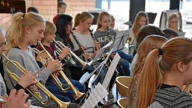 Foto: Hjørring Musiske Skole
