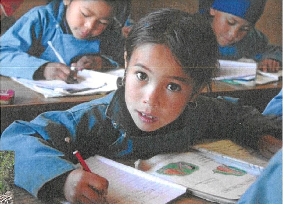 Foredrag om Nepal hos Mødestedet i Assens