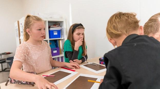 Jammerbugts skoler er med i landets top 3. Privatfoto