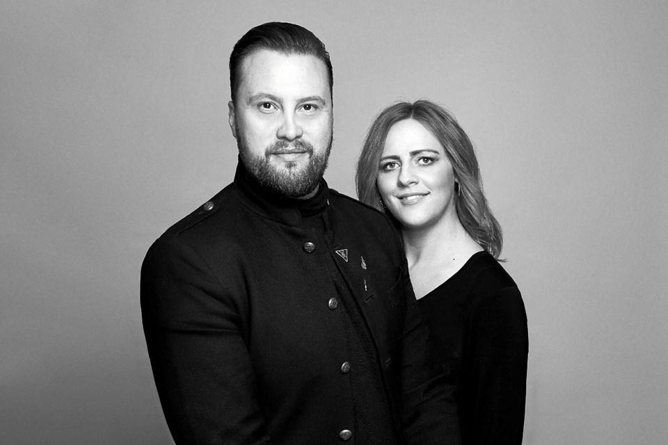 Kristian Bertelsen og Marianne Henriksen, er blevet nomineret til Intercoiffure Mondial Best Continental Academy 2019 for deres ZOOM BY ZOOM koncept. Privatfoto