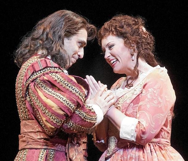 Nye operaoplevelser i Kinorevuen