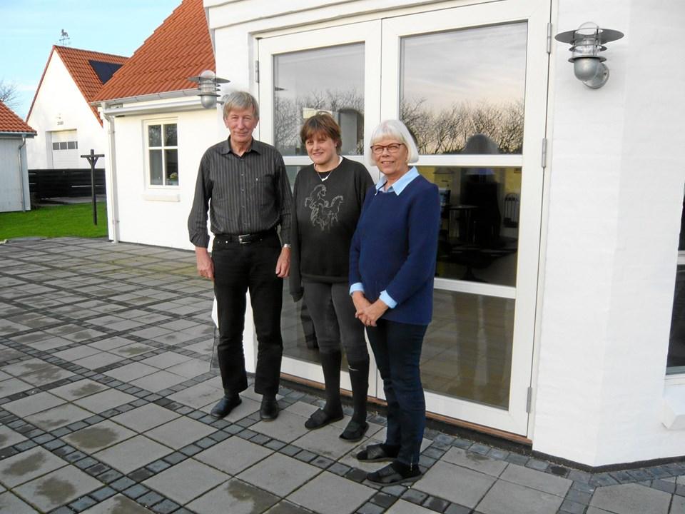 Dorte Geertsen