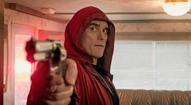 """Matt Dillon spiller hovedrollen Jack i Lars Von Triers nye film """"The House That Jack Built"""", som vises i BASbio i uge 51.PR-foto"""