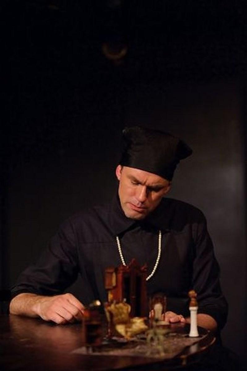 Tekst: Claus Smidstrup Foto: Martin Damgård