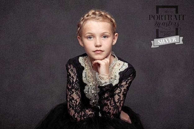 Et af Ulla Jensens fotos, der vandt sølv på vejen til at blive Master Photograpfer.Foto: Ulla Jensen