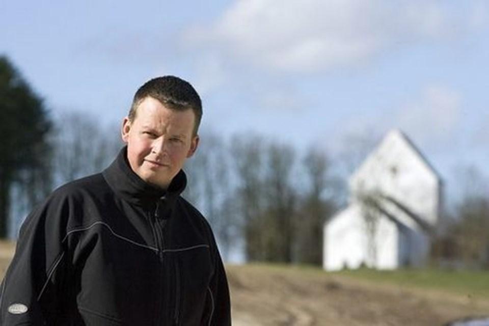 Jens Toft Kirkebakken 46, Thise