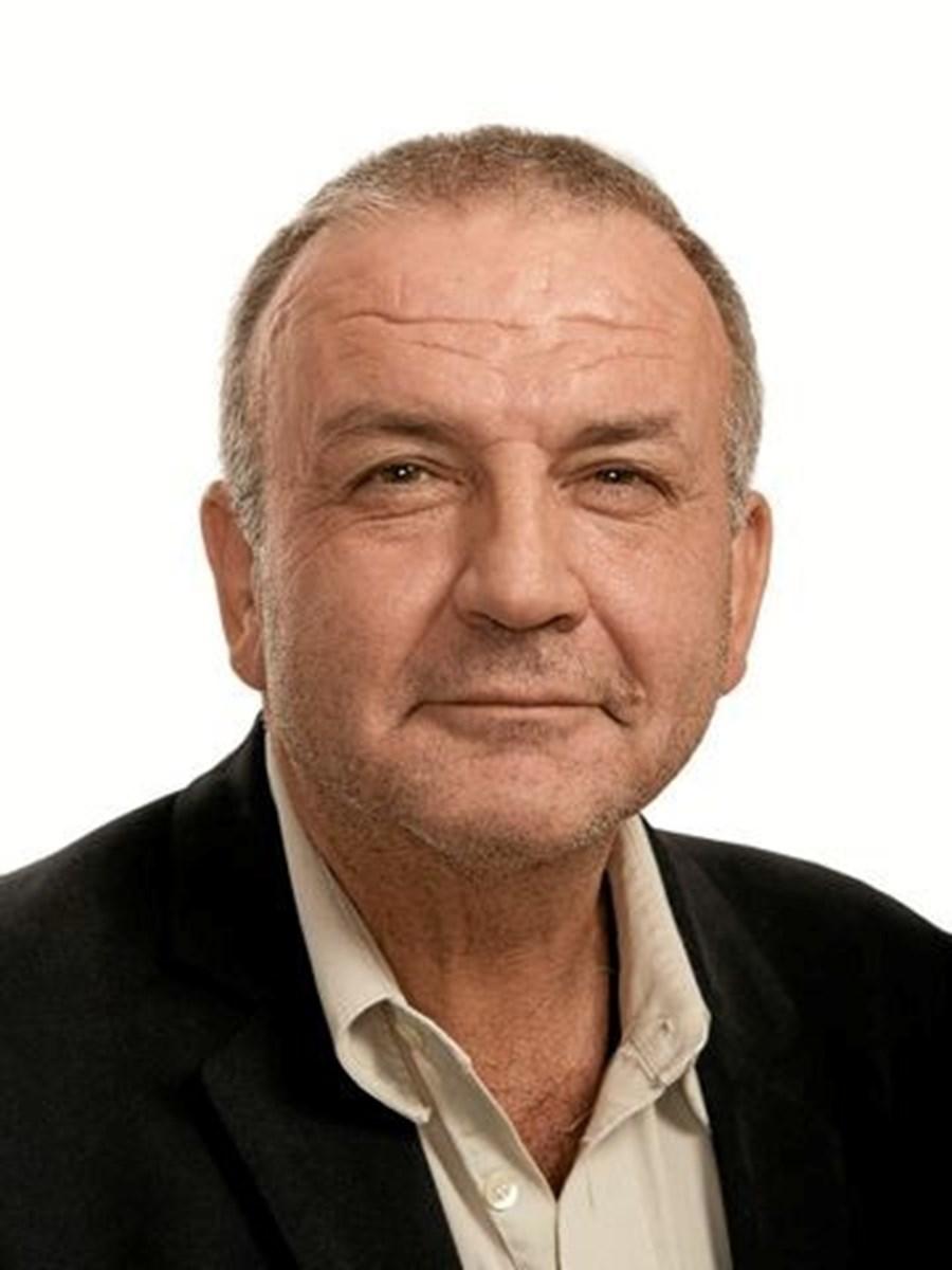 Claus Henrik Nedermark Klitgårdsvej 17 Frederikshavn