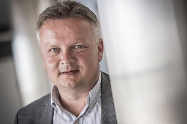 Michael Seedorff Sørensen: For os er det vigtigere at vi vi bruger tiden på at sikre løsninger, der er gode for passagererne, end at vi haster en omlægning igennem Martin Damgård