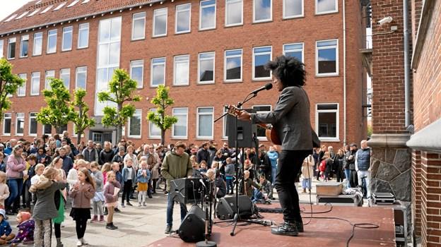 Foto: Hjørring Private Realskole