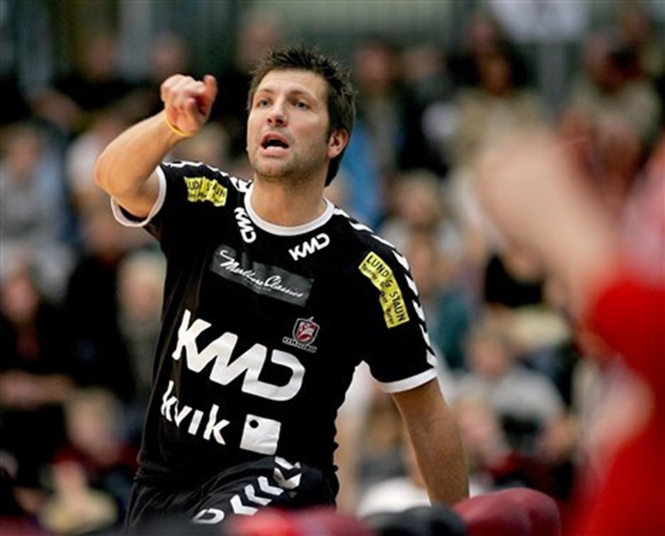Dennis Søndergaard,