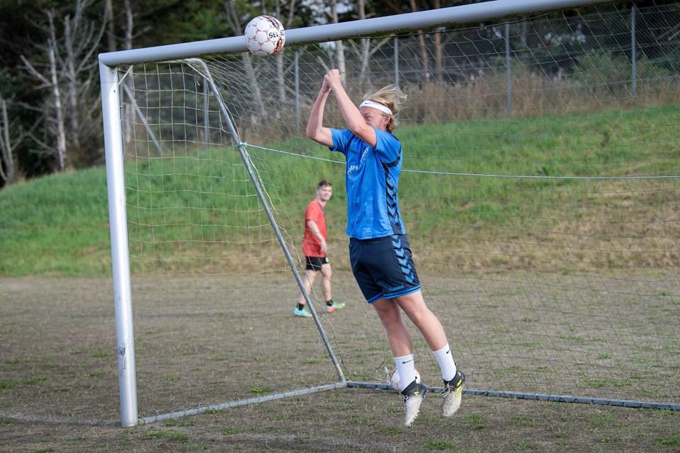FS Vestthy har fået et U19-hold.