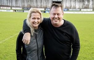 50 års sportspriser i Thy: Sammenhold skabte succes for TFC's damer