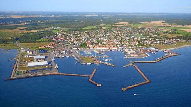 Som et led i visionen om en grøn virksomhedsprofil deltager S/I Strandby Fiskerihavn i Projekt GREEN – Grønt EnergiEffektivt Nordjylland.
