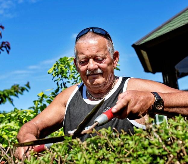 De fleste pensionister hos det medlemsejede arbejdsmarkedspensionsselskab PensionDanmark vil opleve, at de får flere penge udbetalt fra januar. Foto: Ursula Bach, PensionDanmark