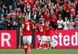 Dalsgaard lettet på flere fronter efter Wales-kamp