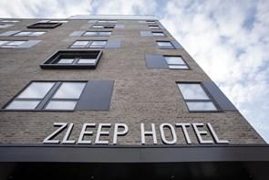 Nu åbner Aalborgs nye hotel: Se billederne