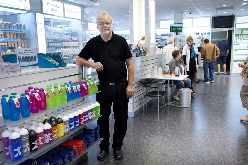 Jørgen Tøttrup