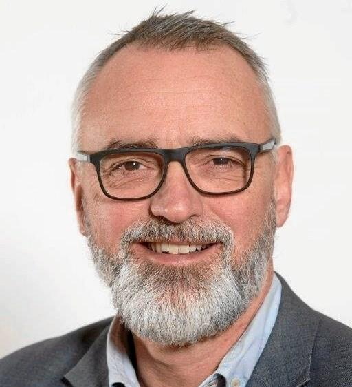 Carsten Kaalbye.