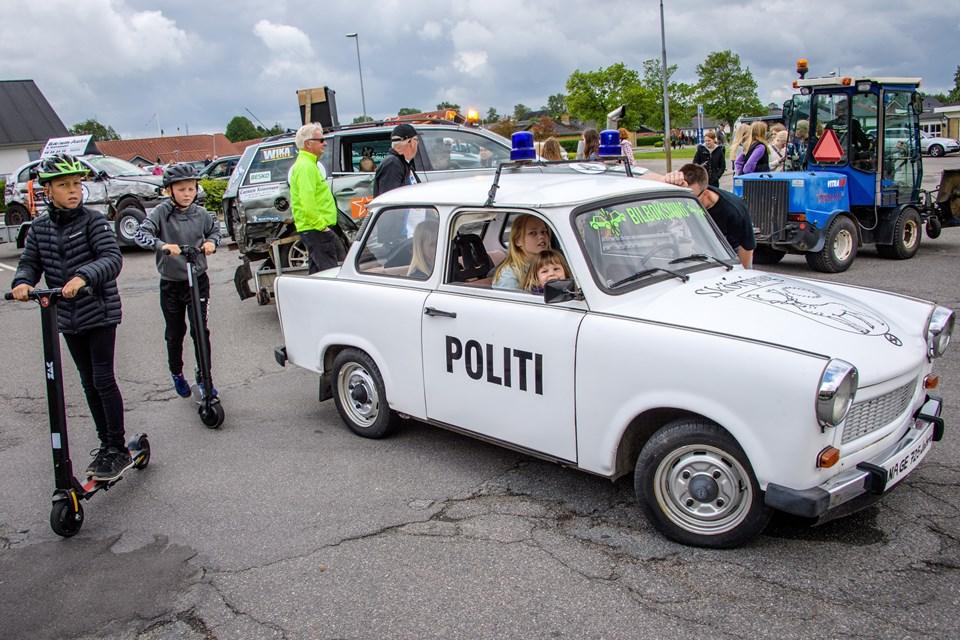 Foto: Peter Broen Peter Broen