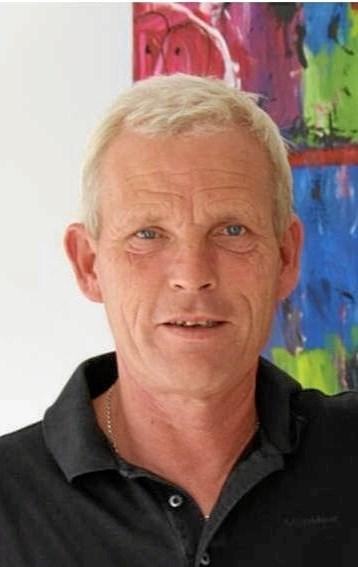 Jan Schwarts håber at se rigtig mange til mødet søndag 17. marts. Foto: privat.