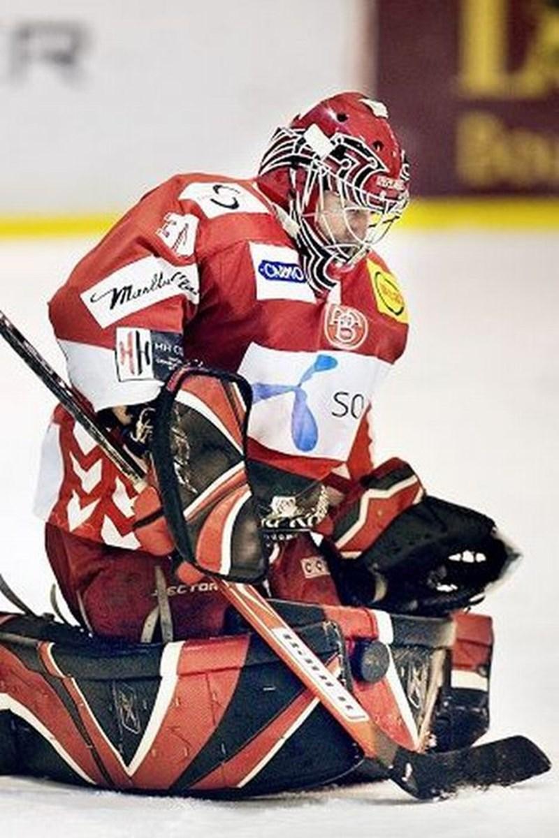 Mikkel B. Ottesen
