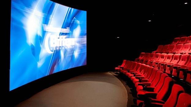 Cinemateket i København får nu en ny filial i Aalborg og rykker ind hos Biffen. PR-foto