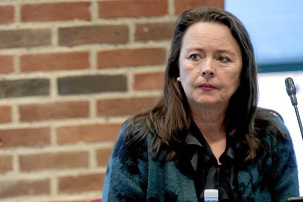 Tina Kjellberg er anmeldt for bedrageri