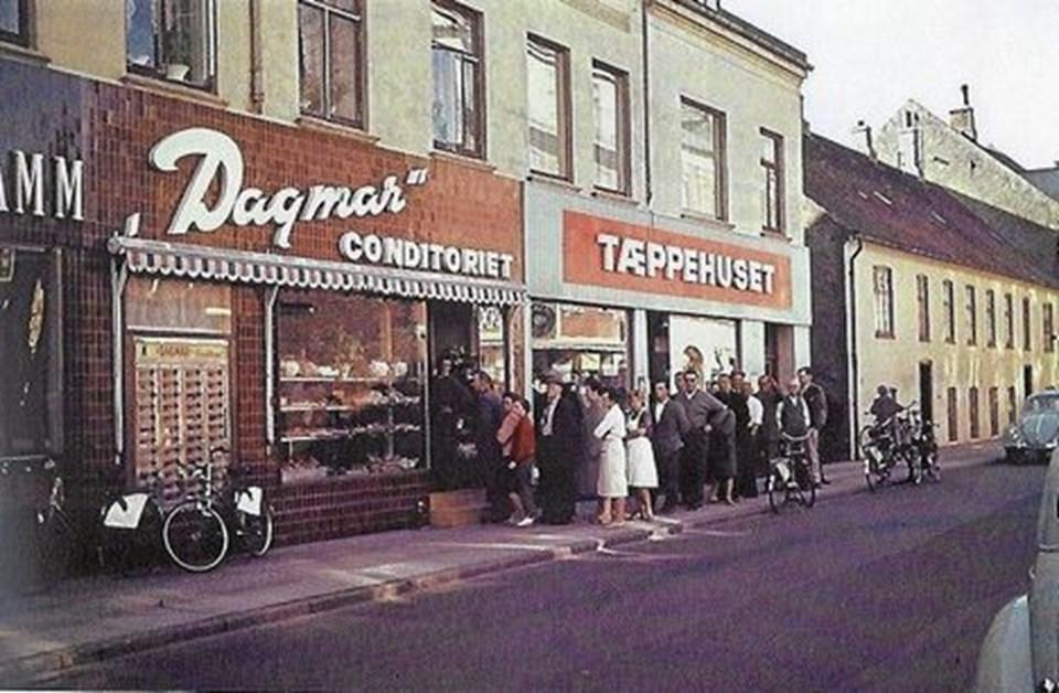 Byens Bagerier Nordjyskedk