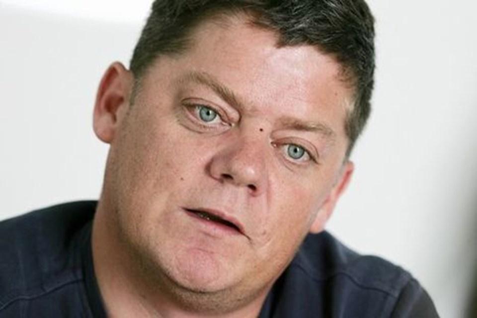 Lars Vedsted