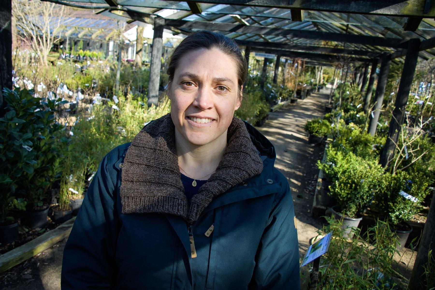 Haver opfattes som en forlængelse af boligen, hvor de grønne kvadratmeter skal skabe merværdi