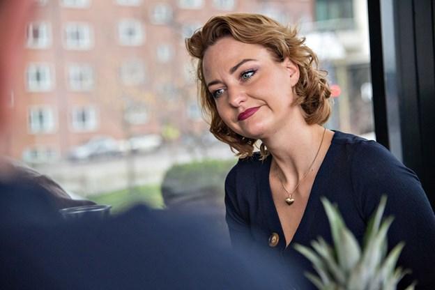 Camilla Gammelgaard Johansen