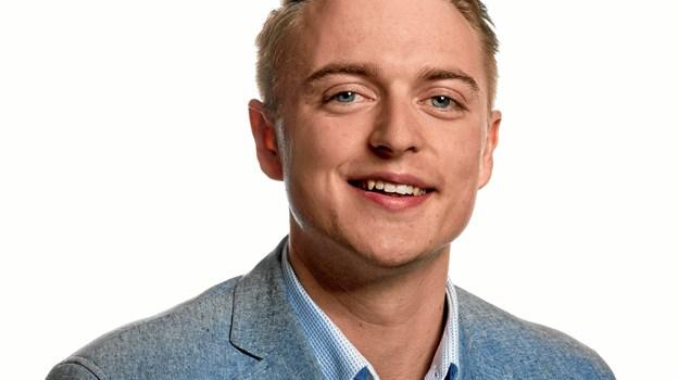 Kasper Lau går i rette med besparelser