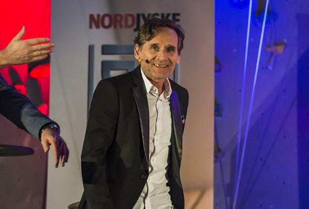 Arkivfoto: Martin Damgård