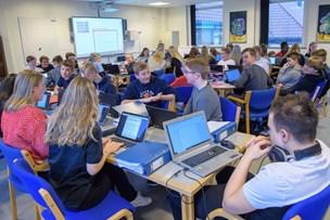 Farsø Skole halverede antallet af dumpekarakterer: Nu får skolen en millionbonus