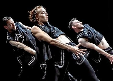 Dansk Danseteater indtager Frederikshavn