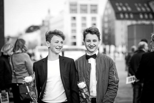 Humanistisk konfirmation markerer de forandringer, der sker i overgangen fra barn til ung. Fra 2020 bliver det muligt at blive humanistisk konfirmerer i Nordjylland. (Foto: Humanistisk Samfund)