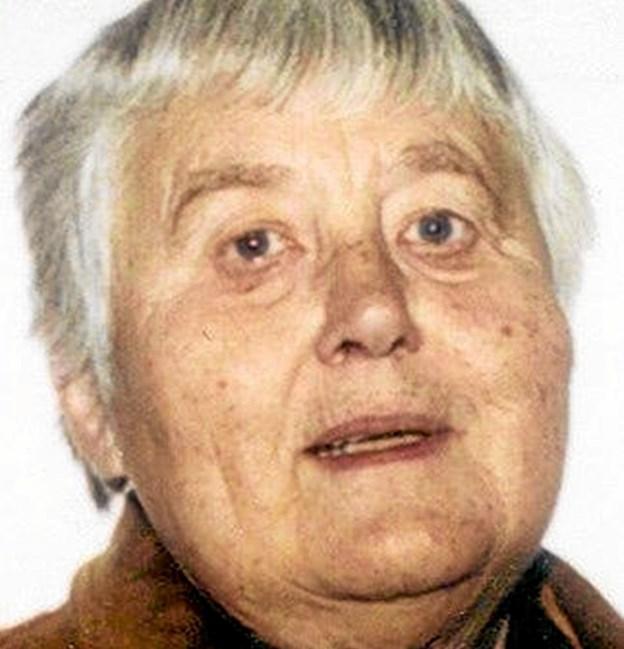 I næsten 30 år var Grete Munch ledende bibliotekar i Dronninglund Kommune. Hun var bl.a. meget optaget af lokale forhold. Privatfoto