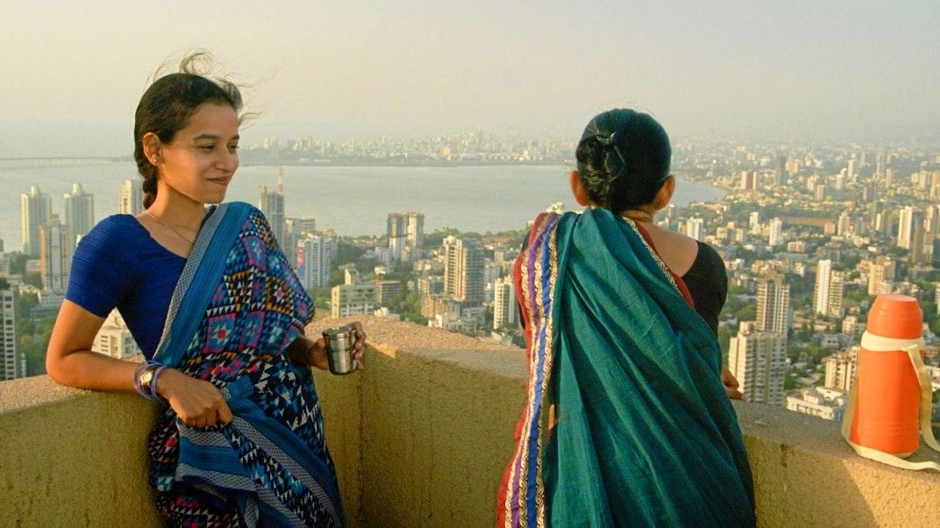 Her er en indisk film og kærlighed på tværs af kasterne