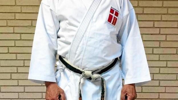Han har trænet og undervist i Frederikshavn siden 1988.