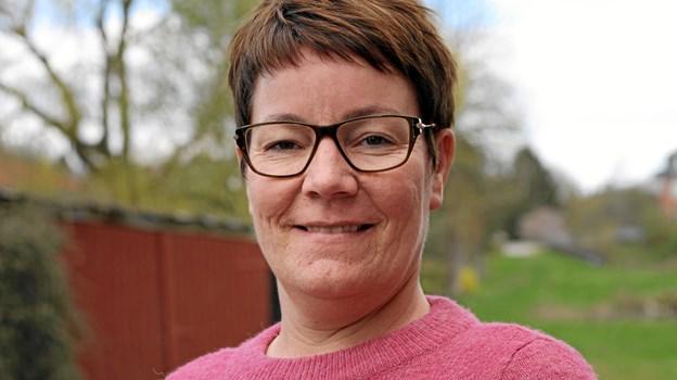June Wraae Poulsen. Privatfoto