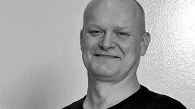Troels Knudsen har været med til at repræsentere Scantool Group i udlandet, blandt andet i Zimbabwe, Kina og Polen. Privatfoto