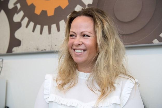 Indehaver af DKNO Partners, Eli Mandt Rømer, har via samarbejdspartnere forhandlet sig til favorable tilbud på markedsføring i Norge. Arkivfoto: Hans Ravn