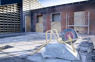Containerbrand i Thisted forsinker ombygning: Børn med andre behov skal tilgodeses i børnehave