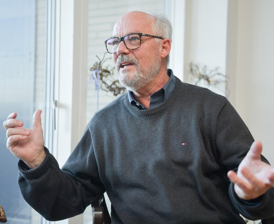 Julian Drud Sørensen