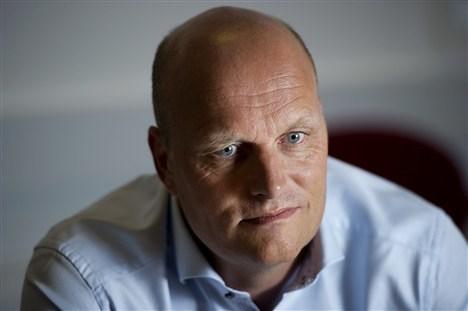 Søren Olsson,
