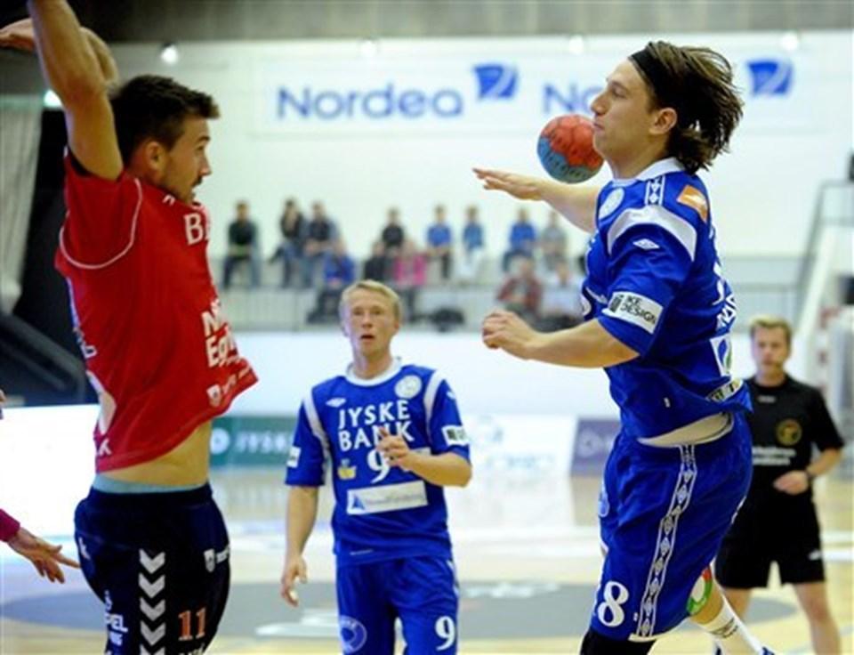 Jens Ole