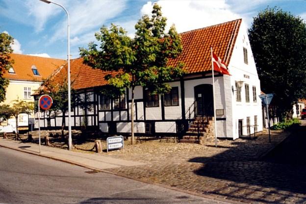 Kystmuseet løber med formidlingsprisen
